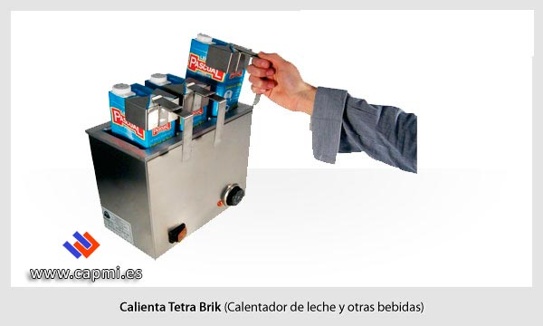 Calienta bricks